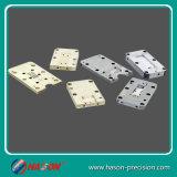 Pezzi meccanici automatici personalizzati di CNC dei pezzi di ricambio del motore di servizio