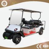 Saleの2018新しいModel 4+2 Electric Golf Cart