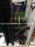 冬の家庭暖房のための空気ソースヒートポンプ