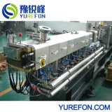 Le recyclage de la granulation de ligne de fil de polyester avec Qualité fiable