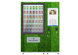 Factory Direct Sale All Kinds of Products Touch Screen Monitor Installed Vending Machine