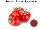 Les pigments de 1 % d'aliments naturels Lycopen extrait de tomate