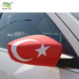 Bandera de coche personalizado espejo lateral calcetines (B-NF11F14010)