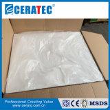 Panneaux de fibres en fibre de céramique réfractaire à la chaleur de produit