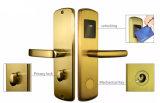Золотой цвет Smart замок двери водителя