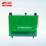 300lph de Generator van het Gas van het Water van de Zuurstof van de waterstof