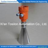 Sensor de nivel Radar líquido para el Fuel Oil, Diesel, del depósito de gas