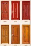 Portello di legno solido di alta qualità per l'interiore (YH-2051-1)