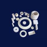 処理し難い焼結のAl2O3アルミナの円形の内部の十六進陶磁器の管の価格