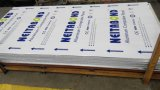 Revestimento de PVDF PE Painel Composto de alumínio com cor RAL/Pantone