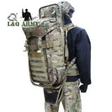 Sniper rifle levar mochila Saco de Alice