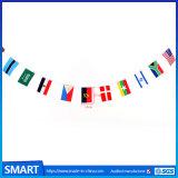 EventsのためのDoor String Flagsの装飾的なOutdoor