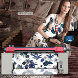 Stampante della tessile di Digitahi di ampio formato di prestazione di alta qualità per seta/cotone/poliestere
