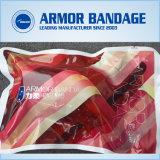 冷たく縮みやすいケーブルのアクセサリの電気収縮の装甲覆いテープ