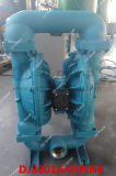 3 pouces de la pompe Al/Ne Aodd 3'' Aluminio/Liquidos Neumatica Neopreno Bomba PARA
