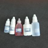 5 мл пластмассовые бутылки пластиковых бутылок Dropper LDPE глаза жидкости