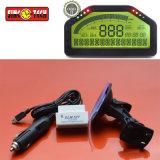 OBD automotriz transmisión Bluetooth Traje de tablero de a bordo de autos de carrera para Amateur