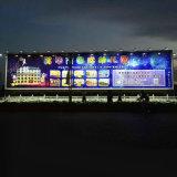 Signboardの照明のための屋外の強力なLEDランプの点ライト