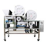 Novo Produto Lx2 Classificador de vento para Seafoods, plástico, Classe de peso da máquina, separador de peso