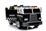 999/110 Rit van de Politiewagen op de Auto van het Speelgoed Elektrisch met Afstandsbediening met 24V de Auto's van het Stuk speelgoed van de Macht van de Batterij