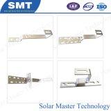 Panneau solaire Kit de montage pour le toit de métal et d'accueil système solaire