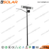 Certificación Soncap 80W LED del panel solar de la luz de la calle