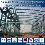 基礎工事費の熱い浸された電流を通された構築のPrefabricationを下げなさい