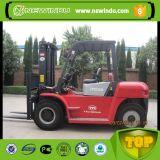 Hete Verkoop Yto Diesel van 5 Ton Nieuwe Vorkheftruck Cpcd50