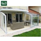 DIY Sunhouse дизайн для использования вне помещений 100% УФ-веранда сдвижной вторая спальня