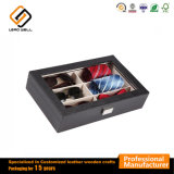 Gafas de sol exquisita caja de almacenamiento multimedia Bisutería