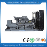 Китай Тип Water-Cooled молчание на базе генератора дизельного двигателя с двигателем Perkins
