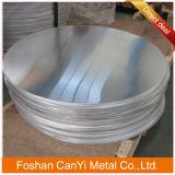 Алюминий 6061 Цена O-H112 алюминиевый лист круга катушки зажигания