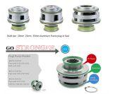 Flygt aluminio Plug-in de la Junta de cartucho, la bomba y el Mezclador Seal