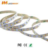 Marcação& RoHS aprovado LM803528 7.6W SMD/M 24V Fita LED flexível
