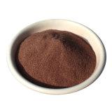El contenido de sílice libre Arena granate30/60 Malla para chorro de arena en acero inoxidable