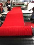 Personalizzare l'anti stuoia del pavimento del portello del PVC della banda di slittamento del poliestere esterno