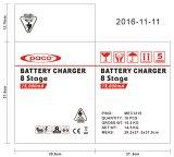 15а 12в свинцовых аккумуляторов зарядное устройство для автомобильного аккумулятора МОБ 1215