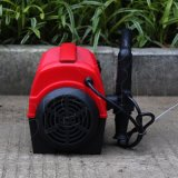 バイソン80bar 1160psiの携帯用電気小さい高圧洗濯機
