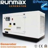 60 ква бесшумный дизельного двигателя Cummins Power генераторной установки