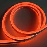 El color cambiante de la cuerda de Neon LED Luz decorativa de neón 5050