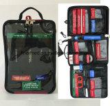 EMT médica de emergencia bolsa de primeros auxilios