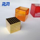5мм неодимовый магнитный мяч Cube 216 ПК для продажи