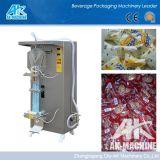 Sac de plastique automatique prix d'usine Sachet Pochette d'eau liquide de remplissage machine de conditionnement d'emballage d'étanchéité