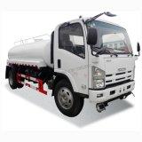 Isuzu 700p 8000litres 10000litres camion de l'eau potable en acier inoxydable