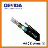 48 Core Câble à fibre optique de plein air avec antenne