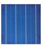 156*156 poli pila solare 18.4% per il comitato solare
