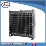 Yc4w75: el radiador para grupo electrógeno diesel Yuchai