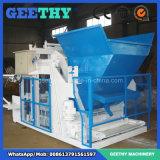 Qmy18-15 établissant le bloc hydraulique faisant la machine