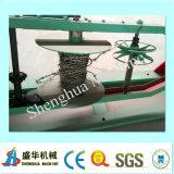 Vollautomatische Stacheldraht-Maschine (SHW142)
