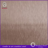 plaque de mur de l'acier inoxydable 201 304 316 avec le prix usine